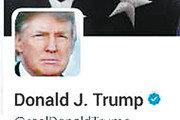 트럼프 '140字 통치' 그 참을 수 없는 유혹