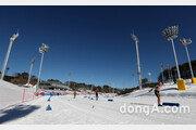 NBC '미리보는 평창올림픽' 영상 촬영…설악산 눈꽃축제 등 소개