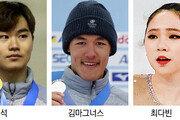 고교생 김민석, 빙속 1500m 깜짝 우승