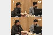 """손현주 """"예능인들 정말 대단해…'런닝맨' 룰 몰라 그냥 따라다녔다"""""""