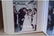 """[Da clip] """"제 남편과 결혼하실래요"""" 영화같은 사랑 남긴채 하늘로"""