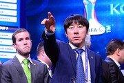 한국 '죽음의 조'…그래도 공은 둥글다