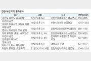 [문화가]인천-부천 지역 문화행사