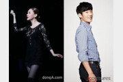 아이비-고은성, 8세 연상연하 커플 재결합…1년만에 뜨거운 관계 회복