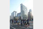 [1보] 케냐 키프루토, 2017 서울국제마라톤 우승