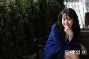 """이하나 """"드라마 '보이스'는 도전…약한 이미지 벗고 자신감 얻어"""""""