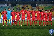 [콤팩트뉴스] U-20 대표팀 첫 훈련…백승호 등 21명 참가