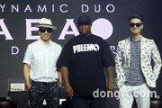 """DJ 프리미어X미구엘, 콜라보 음원 한국 공개…'다듀' """"DJ 프리미어는 신"""""""