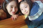 """'피고인' 권유리-신린아 '다정샷'…""""하연아, 안녕?!"""""""