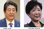 부인 스캔들에… 아베 정치스케줄 흔들