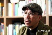 """[심규선의 연극인 열전]극작가 김은성 """"혁명적인 작품을 쓰고 싶다"""""""