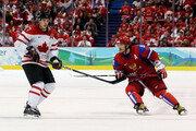 "'NHL 슈퍼스타' 오베츠킨 ""누가 뭐래도 평창 올림픽 가겠다"" 반발"