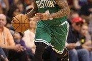 NBA 득점 3위 토마스 '다윗의 반란'