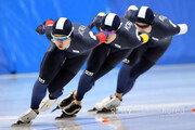 빙상연맹, 선수들 무기명 테스트로 평창경기복 선정