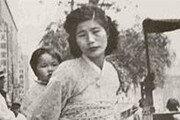 1950년대 아이 업고 영화 연출… 한국 첫 여성감독 박남옥씨 별세