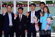 """윤덕여 감독 """"월드컵 향한 열망이 좋은 결실로 이어졌다"""""""