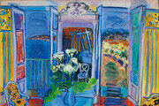 [공주형의 생각하는 미술관]<67>타인을 위한 의자, 세상을 향한 창문