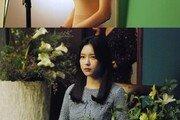 '부상 복귀' 오지은, '이름 없는 여자' 비하인드 사진 공개…건강한 모습