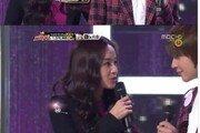 'EBS 김태희' 영어강사 레이나, '위탄' 셰인 통역사에 '스타킹' 웨이브 춤까지