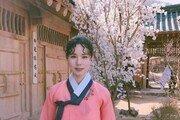 '훈장 오순남' 박시은 단아한 한복 자태 '단아'…미소년 훈장까지?