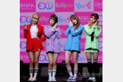[단독] EXID, 앨범 빠진 솔지도 수익 공동분배