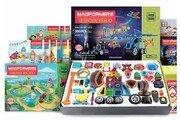 [에듀플러스]맥포머스 브레인 마스터 어린이날 특별 패키지 한정 판매