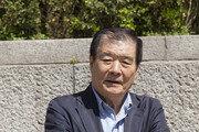 """김주영 """"위로는 문학의 역할이자 내가 글을 쓰는 이유"""""""