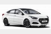 현대차, 2017년형 i40 출시… 최대 100만원 인하
