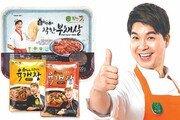 [기업&CEO]건강한 발효고기 '줌마수홍의 착한 간편식' 돌풍