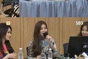 """'컬투쇼' 이해리 """"뮤직비디오 촬영 하다가 전화기 던져 렌즈깼다"""""""