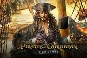 조이시티, '캐리비안의 해적' 해외 6개국 소프트 론칭