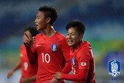 이승우-백승호 승선' U-20 월드컵 최종엔트리, '멀티'에서 희비 갈렸다!