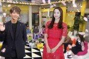"""'해투' 전혜빈 """"공개 연애? 지향하지 않아…이준기, 볼수록 좋은 사람"""""""