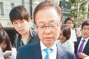 '유죄 확정' 박희태 전 국회의장, 6선 의원서 '캐디 성추행' 파문까지 '영욕의 정치인생'