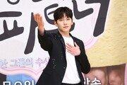 [동아포토]지창욱 '조각같은 잘생김'