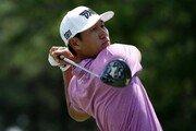 [PGA] '재미교포' 제임스 한, AT&T 바이런 넬슨 첫날 공동 선두