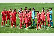 U-20 월드컵 축제, 잃어버린 한국 축구 열정 되찾는다!