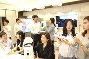 [2017 착한브랜드 대상]맞춤형 서비스로 '홈IoT 100만 가입' 눈앞