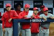 '홈런 1위, QS-BS 최악' SK야구의 명암