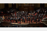5월의 암스테르담 수놓는 오케스트라의 향연