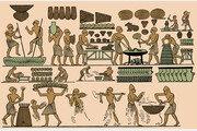 4000년 전 이집트인이 먹은 인류 첫 발효빵은 어떤 맛?