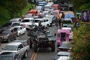 '혼란의 필리핀'…IS 쫓는다며 계엄군 주거지역 폭격