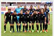 [U-20 월드컵] '유럽 챔프' 프랑스, 온두라스 2-0 완파… 3전 전승 16강