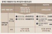 """[단독]""""기초연금 30만원 실현땐 노인 빈곤율 '魔의 40% 벽' 깰수 있다"""""""