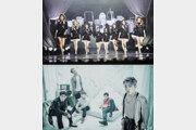 소녀시대·FT아일랜드, 10주년 아이돌의 위엄