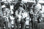 올림픽서 첫 애국가 부른 남자…'탁구 TT1' 송신남을 아시나요