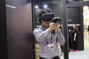 VR 콘텐츠에 필요한 기기 성능은?