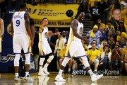 골든스테이트, NBA 역대급 파이널 전력