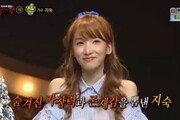 """'복면가왕' 아름다운 목소리 가진 '오아시스' 정체는? """"레인보우 출신 지숙"""""""