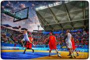 금메달 걸린 3대3 농구, 발등에 불 떨어진 한국